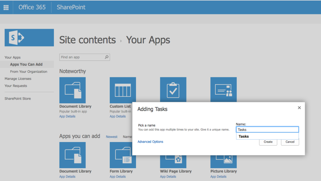 Adding A Powerful Gantt Chart To A SharePoint Site – Bryntum