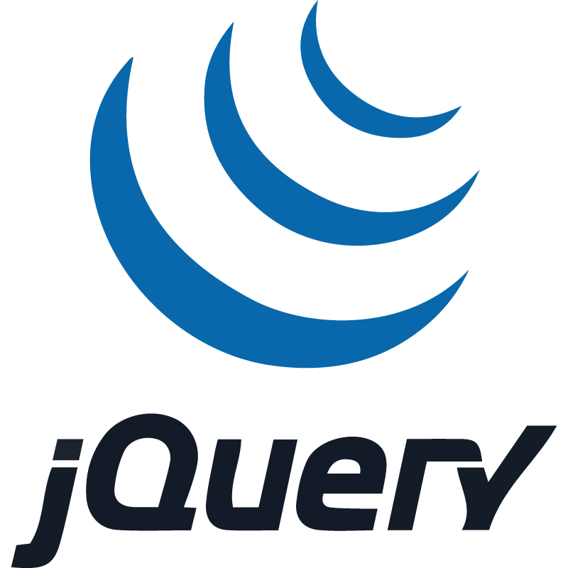 jquery supported